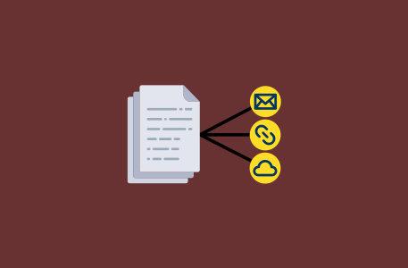 Como enviar arquivos grandes por email, link, ou WhatsApp de graça?