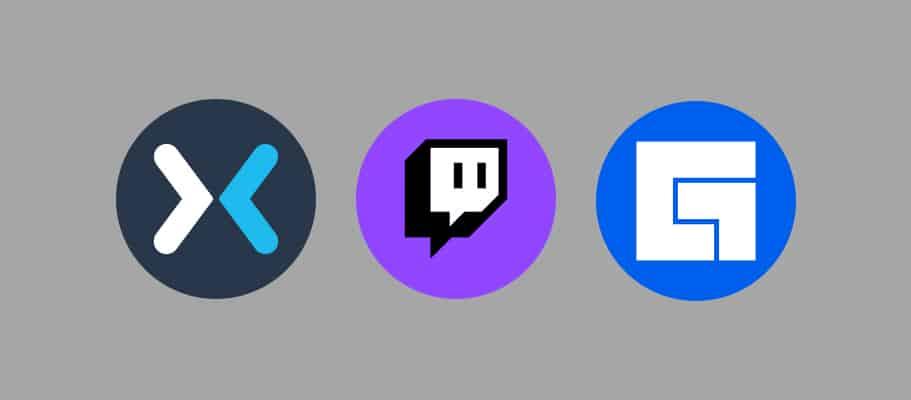 Confira declarações da Mixer, Twitch, Facebook Gaming, e outras plataformas de lives