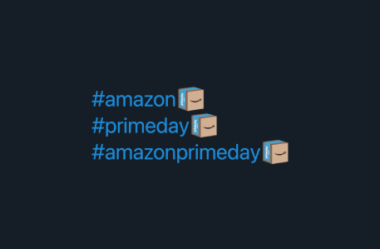 Twitter launches emoji for Amazon Prime Day 2021!